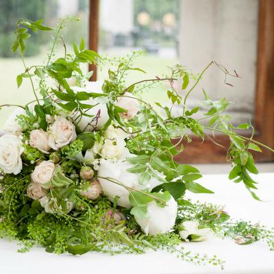 Mary Jane Vaughan Florist