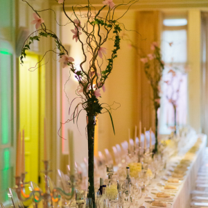 Weddings at Kent House Knightsbridge