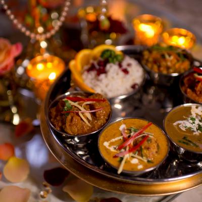 Preeti Catering