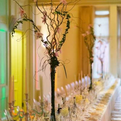 Kent House Knightsbridge Wedding Showcase