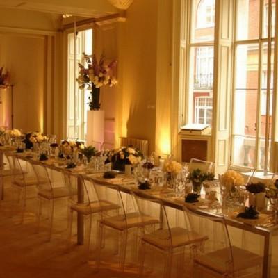 Jewish Celebrations at Kent House Knightsbridge