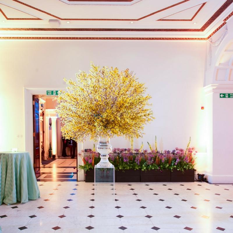 Open Evening at Kent House Knightsbridge